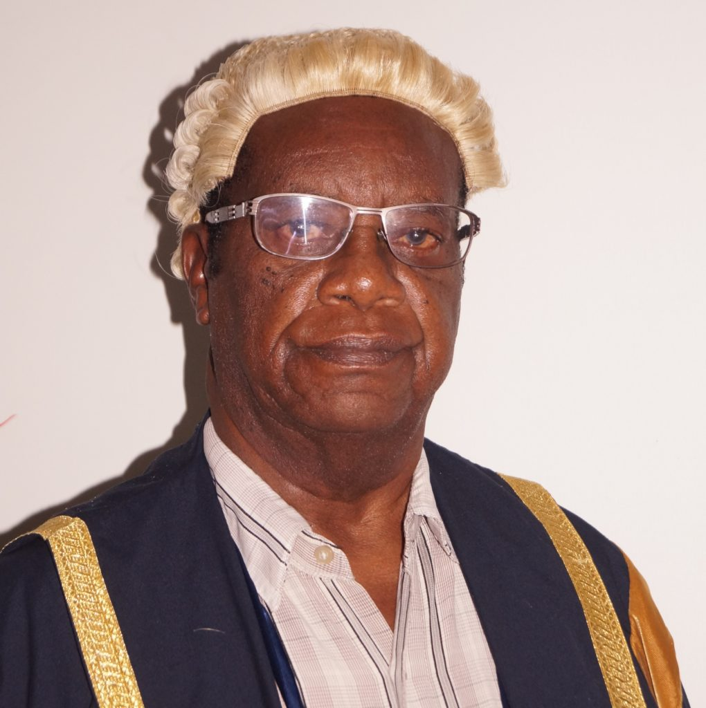 Speaker of Country Assembly of Kitui