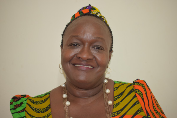 Hon. Anne Mwende Mumo