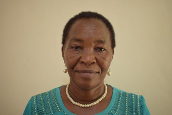 Hon. Beatrice Velesi Musyoka