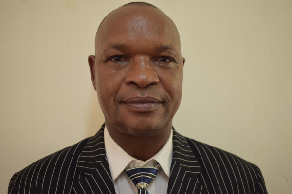 Hon. Nicholas Mwalali