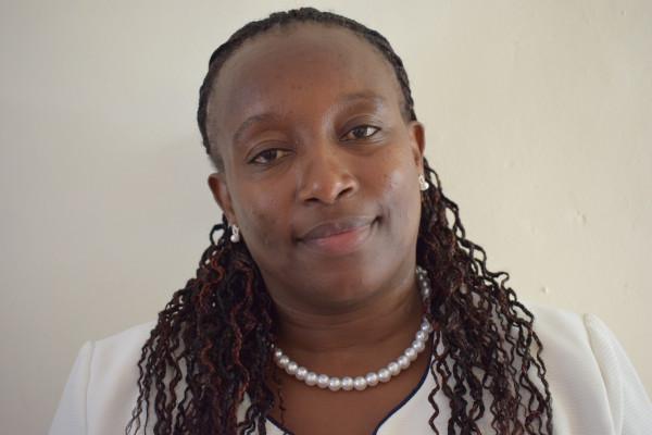 Hon. Ruth Kyene