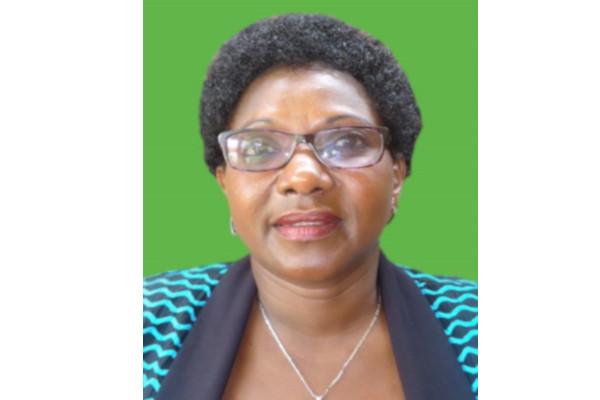 Dr. Jane Musangi
