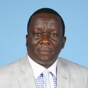 Clerk of the County Assembly of Kitui