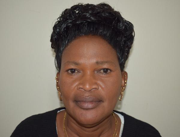 Hon. Eunice Katheke Mwathi