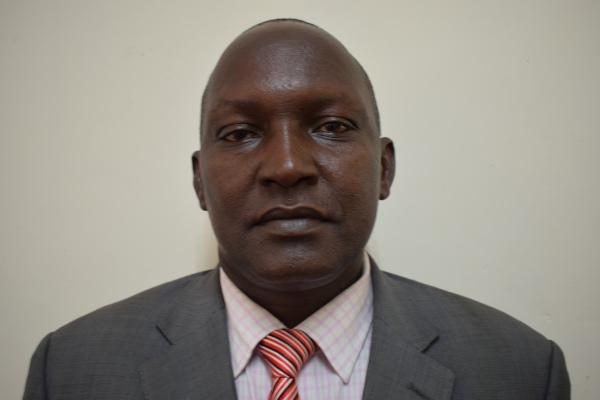 Hon. Jeffason Kiruru Ngui
