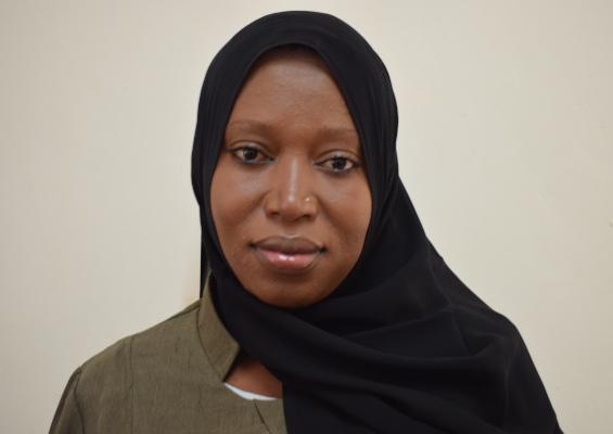 Hon. Munira Mohammed