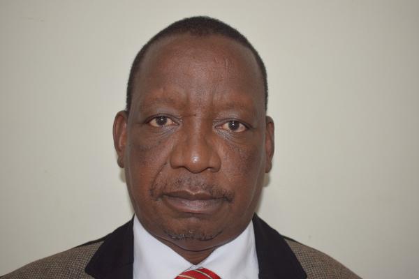 Hon. Nelson Kivali Musyoka