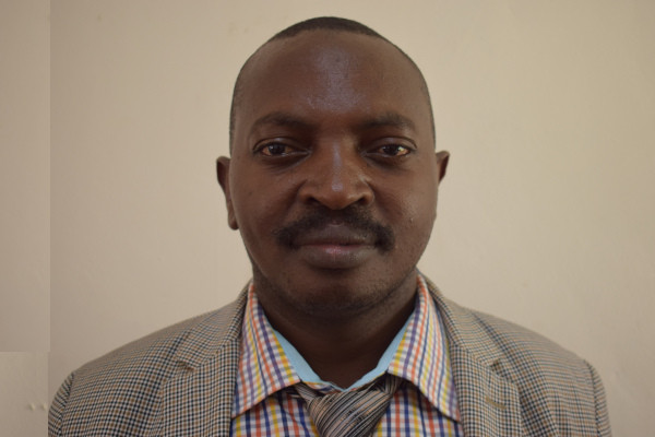 Hon. Andrew Ndisya Lusa
