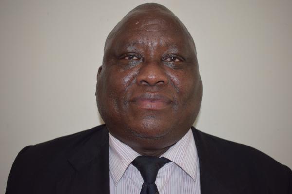 Hon. Anthony Kyusya Mbiti