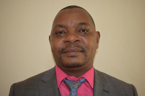 Hon. Anthony Ndooh Mwanzia