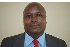 Hon. Boniface Kilungya Katumo - Kyangwithya West Ward