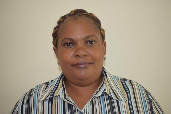 Hon. Charity Syomiti Mwangangi