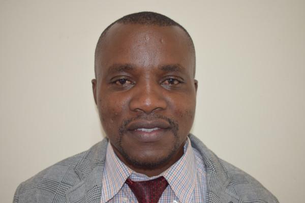 Hon. David Masaku Munyau