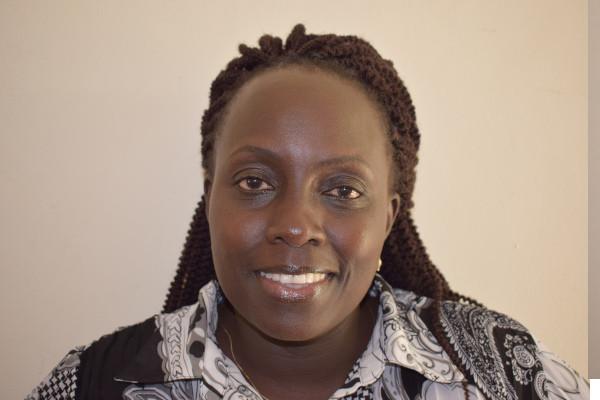 Hon. Dr. Grace Mutua