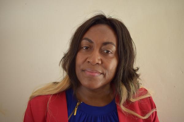 Hon. Esther Kalunda Ndile