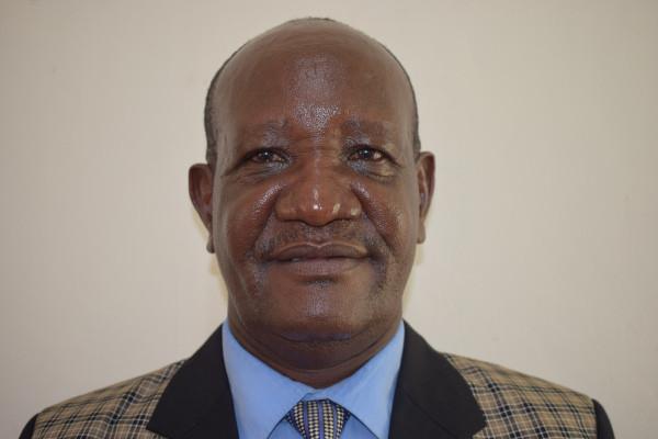 Hon. Frederick Kithome Nthuri