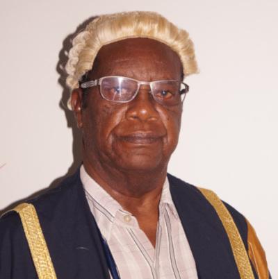 Hon. George M. Ndotto