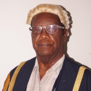 Hon. George Ndotto