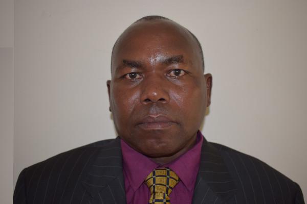 Hon. Jacob Mbaya Kavolonza Musyoka