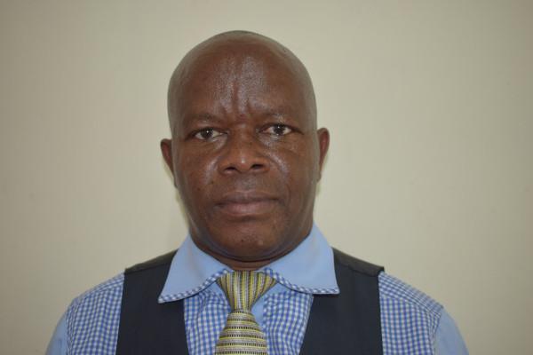 Hon. James Musyoka