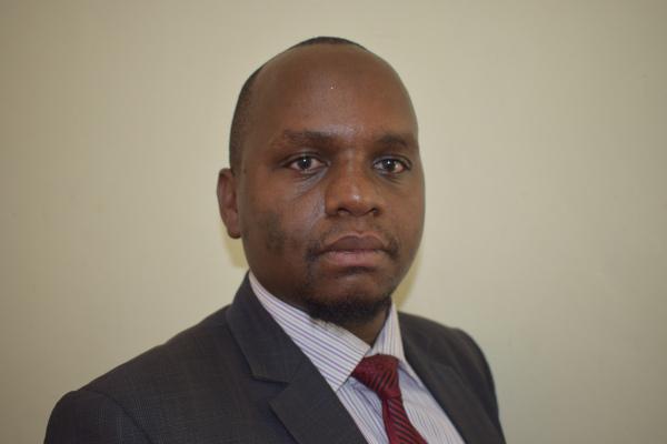 Hon. James Mutunga Munuve