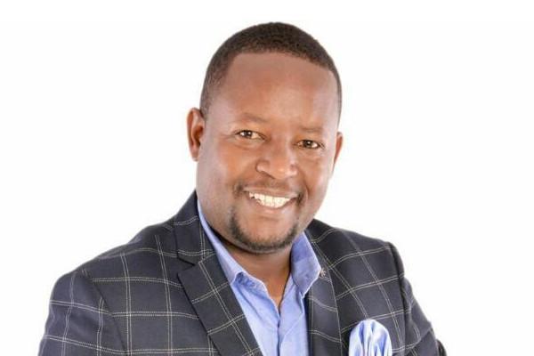 Hon. John Mutuku Mbaki Kisangau