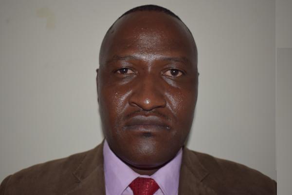 Hon. Johnson Mutua Kanandu