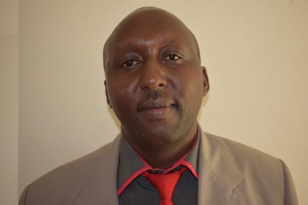 Hon. Munyoki Mwinzi