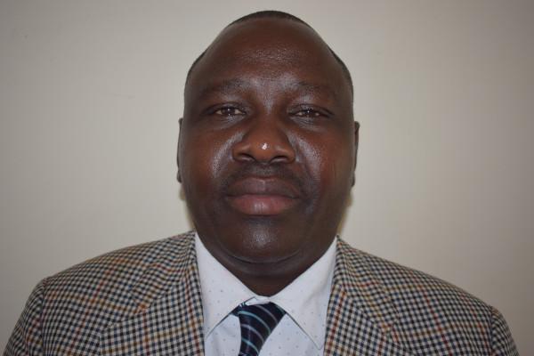 Hon. Philip Nguli