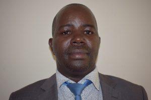 Hon. Stephen Makau MusiliI - Kyuso Ward