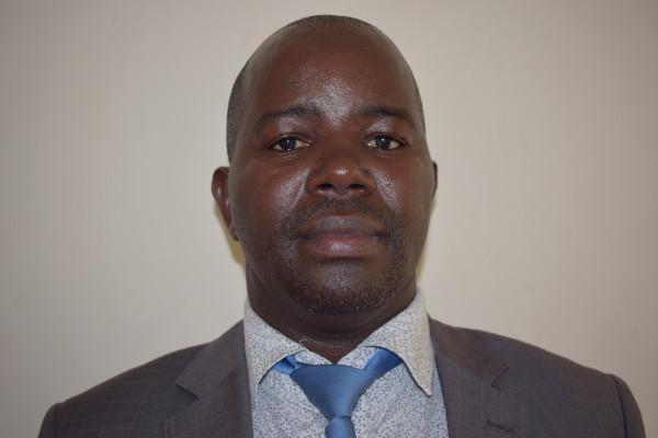 Hon. Stephen Makau Musili