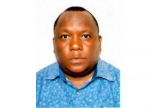 Hon James Mbuvi Wangunze Kula