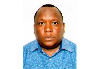 Hon. James Mbuvi Wangunze Kula