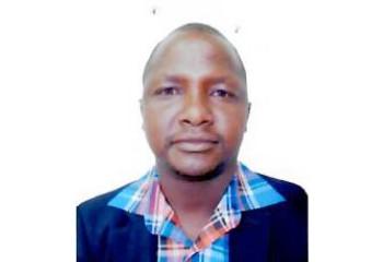 Hon. Charles Maema Muthui Kilonzi