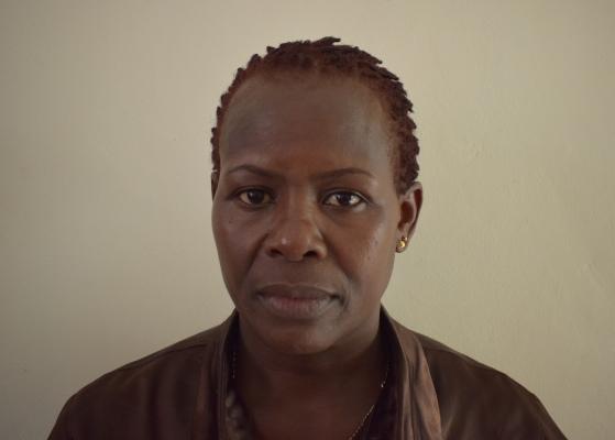 Hon. Jane Mutua