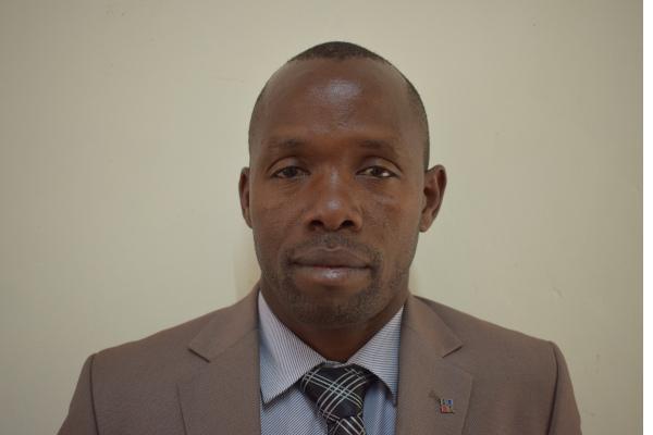 Hon. Stephen Ileve Katana