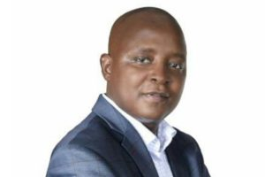 Hon. Alex Mutambu Nganga