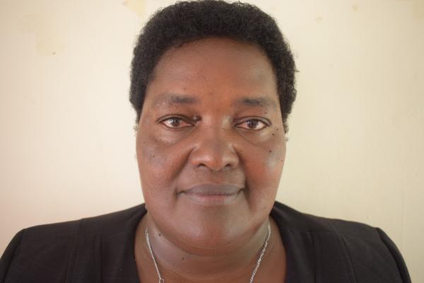Hon. Colleta Koli Kimanzi