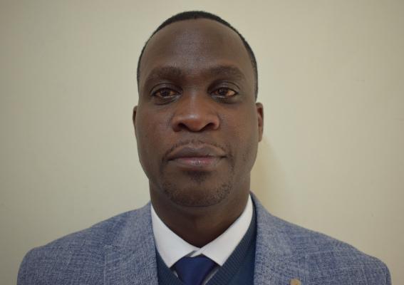 Hon. Emeritus Kasee Musya