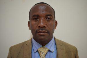 Hon. Sylvester Munyalo