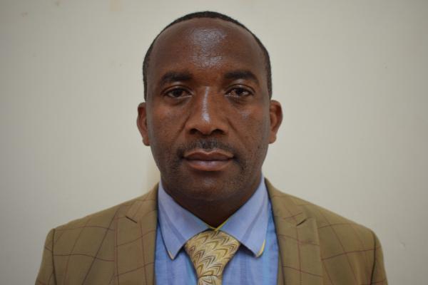 Hon. Sylvester Munyalo Kitheka