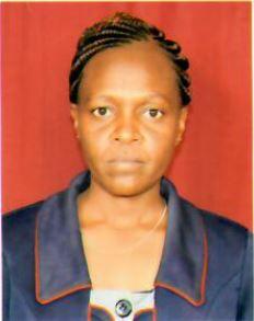 Hon. Grace Mwikali Sammy